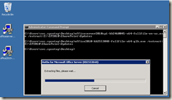 image thumb5 AutoSPInstaller: Getting Prepared